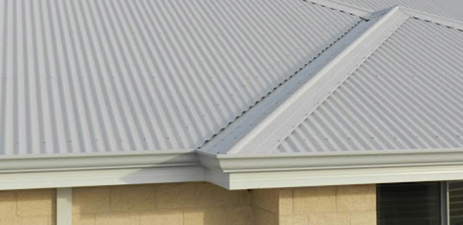 Residential Gutter Installations in Perth