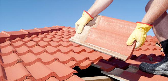 Home Roof Leak Repair Perth
