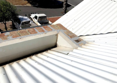 Roof Leak Sealing Perth